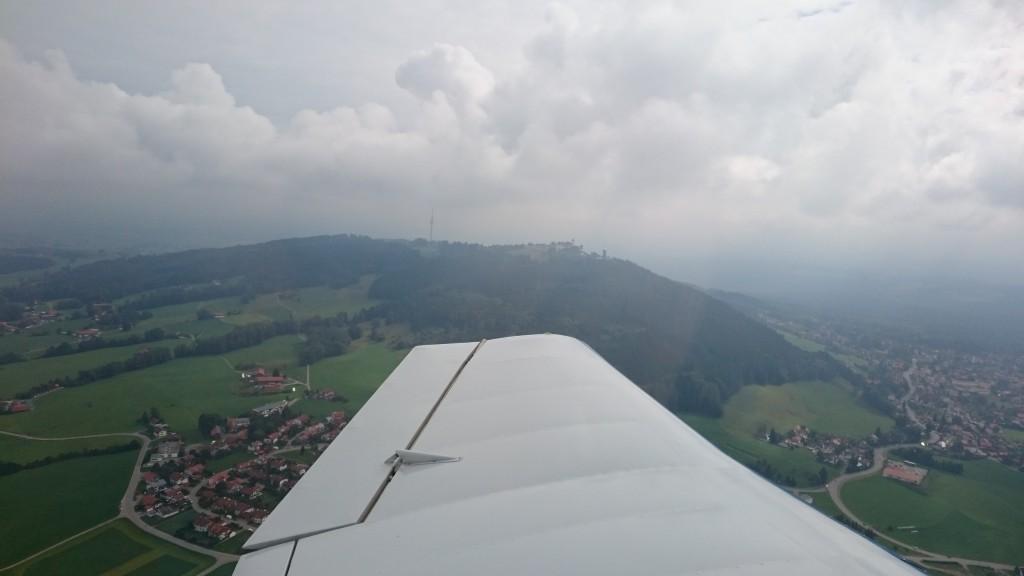 Peißenberg_im_nebel