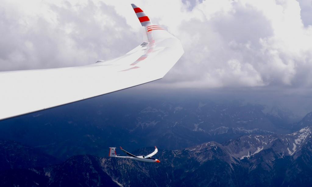 Alpen-LIMA 2016 - Teamflug Arcus Discus 2b 2